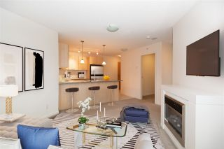 "Photo 14: 706 1199 SEYMOUR Street in Vancouver: Downtown VW Condo for sale in ""BRAVA"" (Vancouver West)  : MLS®# R2531853"