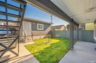 Photo 16: 4762 REID Street in Vancouver: Collingwood VE House for sale (Vancouver East)  : MLS®# R2562970