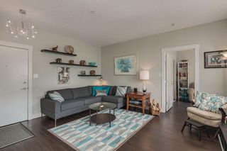 Photo 3: 201 3501 15 Street SW in Calgary: Altadore Apartment for sale : MLS®# A1149145