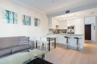 """Photo 7: 805 185 VICTORY SHIP Way in North Vancouver: Lower Lonsdale Condo for sale in """"CASCADE AT THE PIER"""" : MLS®# R2421041"""