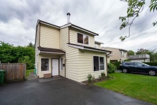 Main Photo: 4540 CABOT Drive in Richmond: Quilchena RI House for sale : MLS®# R2609126