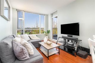 """Photo 4: 523 4078 KNIGHT Street in Vancouver: Knight Condo for sale in """"King Edward Village"""" (Vancouver East)  : MLS®# R2572938"""