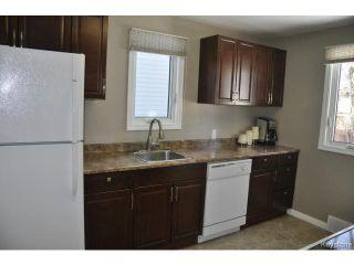 Photo 9: 489 Waverley Street in WINNIPEG: River Heights / Tuxedo / Linden Woods Residential for sale (South Winnipeg)  : MLS®# 1503882