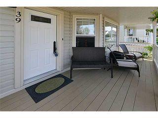 Photo 2: 39 BRIDLEGLEN Park SW in CALGARY: Bridlewood Residential Detached Single Family for sale (Calgary)  : MLS®# C3626897