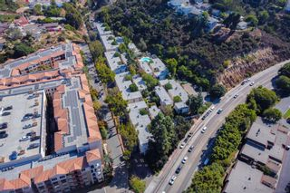 Photo 3: SAN DIEGO Condo for sale : 2 bedrooms : 4845 Collwood Blvd #A