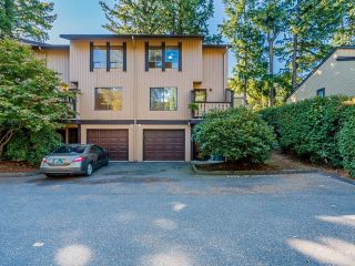 """Photo 2: 12 3015 TRETHEWEY Street in Abbotsford: Abbotsford West Townhouse for sale in """"Birch Grove Terrace"""" : MLS®# R2615766"""