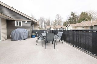 Photo 20: 512 8972 FLEETWOOD Way in Surrey: Fleetwood Tynehead Townhouse for sale : MLS®# R2560671