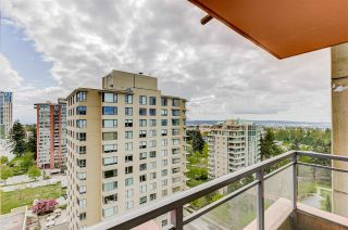 """Photo 18: 1404 7225 ACORN Avenue in Burnaby: Highgate Condo for sale in """"AXIS"""" (Burnaby South)  : MLS®# R2576554"""