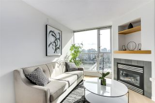 "Photo 1: 1709 1068 HORNBY Street in Vancouver: Downtown VW Condo for sale in ""THE CANADIAN"" (Vancouver West)  : MLS®# R2552411"