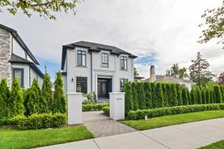 Photo 1: 2580 W 16TH AVENUE in Vancouver: Arbutus House for sale (Vancouver West)  : MLS®# R2471054