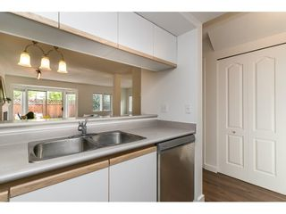 """Photo 11: 1 1215 BRUNETTE Avenue in Coquitlam: Maillardville Townhouse for sale in """"Place Fontaine Bleau"""" : MLS®# R2575047"""