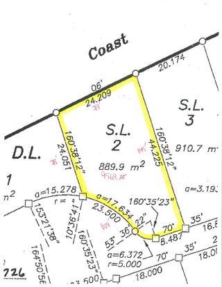 "Photo 4: 6034 SILVERSTONE Lane in Sechelt: Sechelt District Land for sale in ""SilverStone"" (Sunshine Coast)  : MLS®# R2533641"