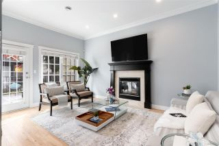 Photo 9: 3848 W 17TH Avenue in Vancouver: Dunbar House for sale (Vancouver West)  : MLS®# R2585579