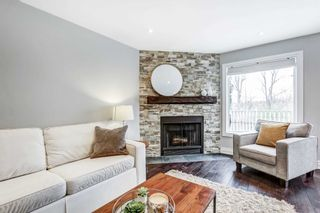 Photo 7: 3077 Swansea Drive in Oakville: Bronte West House (2-Storey) for lease : MLS®# W5281335