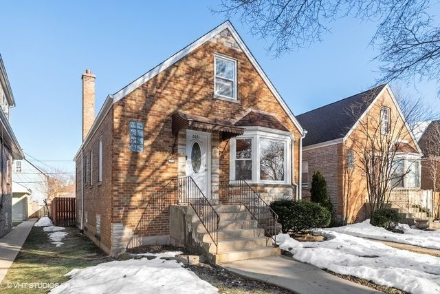 Main Photo: 2631 N Melvina Avenue in Chicago: CHI - Belmont Cragin Residential for sale ()  : MLS®# 11010055