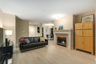 """Photo 8: 206 1144 STRATHAVEN Drive in North Vancouver: Northlands Condo for sale in """"Strathaven"""" : MLS®# R2331967"""