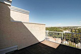 Photo 14: 407 1540 17 Avenue SW in Calgary: Sunalta Condo for sale : MLS®# C4117185