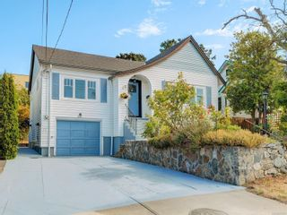 Photo 1: 28 Lotus St in : Vi Burnside House for sale (Victoria)  : MLS®# 883709