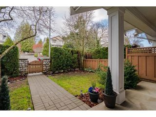 Photo 9: 100 20460 66 AVENUE in Langley: Willoughby Heights Townhouse for sale : MLS®# R2530326