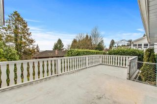 Photo 8: 3089 STARLIGHT WAY in Coquitlam: Ranch Park House for sale : MLS®# R2554156