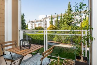"""Photo 17: 322 3629 DEERCREST Drive in North Vancouver: Roche Point Condo for sale in """"Deerfield By the Sea"""" : MLS®# R2619848"""
