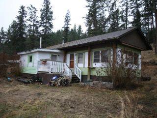 Photo 2: 4698 KAMLOOPS VERNON HIGHWAY in : Monte Lake/Westwold Manufactured Home/Prefab for sale (Kamloops)  : MLS®# 143647
