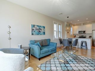 Photo 9: 3 1146 Caledonia Ave in Victoria: Vi Fernwood Row/Townhouse for sale : MLS®# 842254
