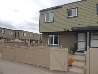 Photo 1: 128 3809 45 Street SW in Calgary: Glenbrook House for sale : MLS®# C4016873