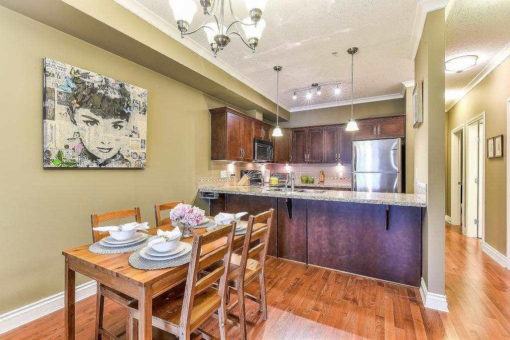 """Main Photo: 306 20286 53A Avenue in Langley: Langley City Condo for sale in """"Casa Verona"""" : MLS®# R2266915"""
