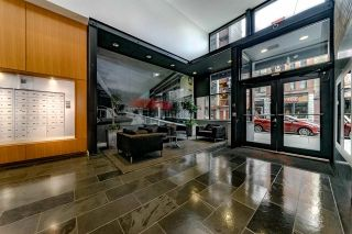 Photo 8: 1408 108 W CORDOVA Street in Vancouver: Downtown VW Condo for sale (Vancouver West)  : MLS®# R2479083