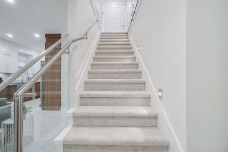 """Photo 16: 4 9219 WILLIAMS Road in Richmond: Saunders Townhouse for sale in """"WILLIAMS & PARK"""" : MLS®# R2484172"""