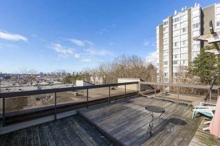 """Photo 20: 102 1422 E 3RD Avenue in Vancouver: Grandview Woodland Condo for sale in """"La Contessa"""" (Vancouver East)  : MLS®# R2540090"""