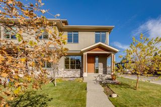 Main Photo: 2202 Bowness Road NW in Calgary: West Hillhurst Semi Detached for sale : MLS®# A1153080