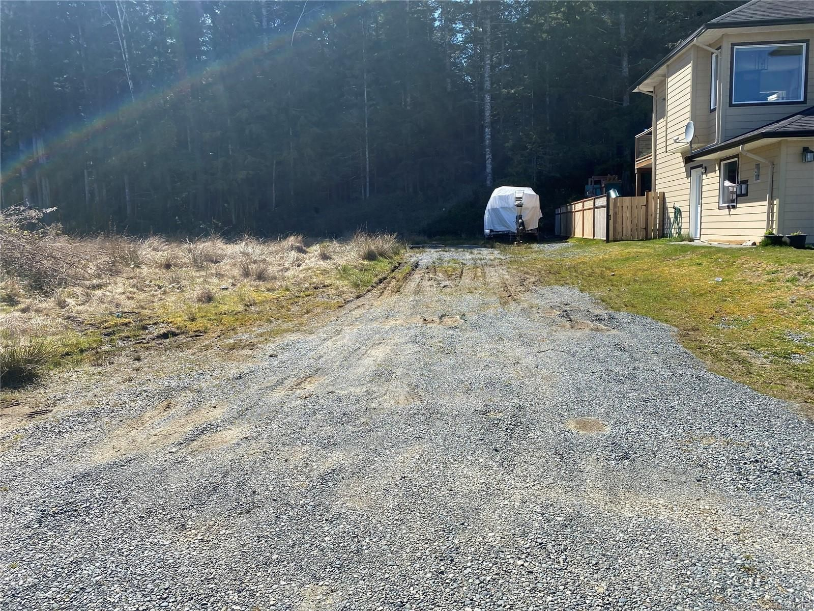 Main Photo: 6260 Hunt St in : NI Port Hardy Land for sale (North Island)  : MLS®# 873033