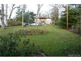 Photo 1:  in VICTORIA: SE Mt Doug House for sale (Saanich East)  : MLS®# 451311