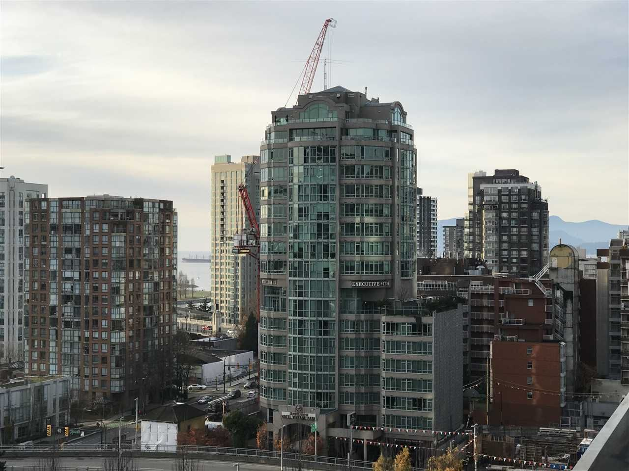 "Photo 9: Photos: 1311 1325 ROLSTON Street in Vancouver: Downtown VW Condo for sale in ""Rolston"" (Vancouver West)  : MLS®# R2413069"