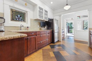 Photo 12: 1758 CHARLES Street in Vancouver: Grandview Woodland House for sale (Vancouver East)  : MLS®# R2570162