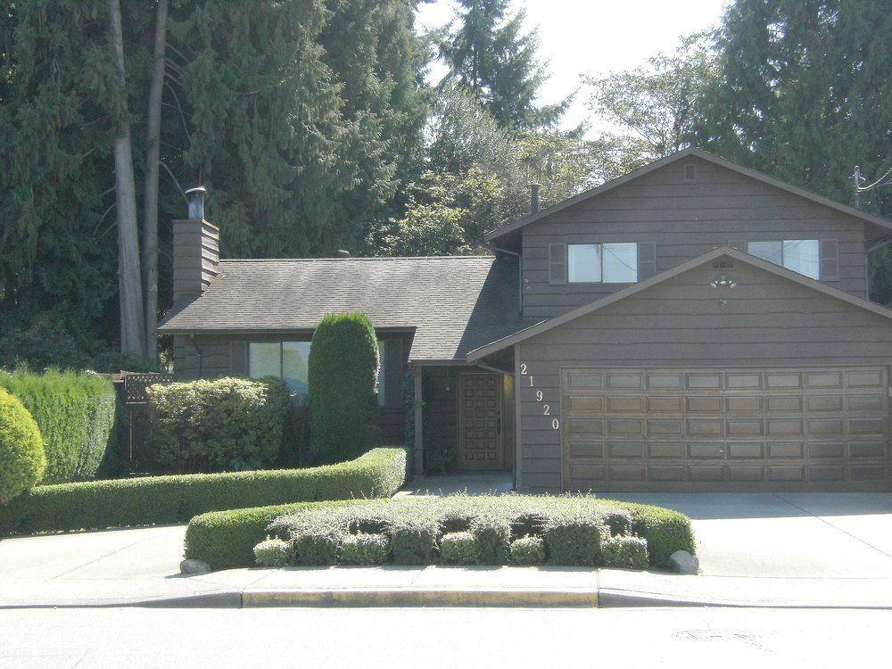 Main Photo: 21920 124th Avenue in MAPLE RIDGE: West Central Home for sale (Maple Ridge)  : MLS®# V1085951