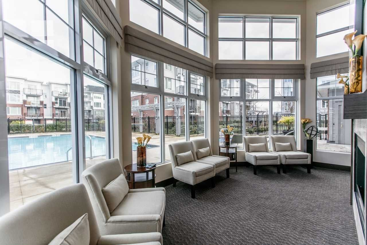 """Photo 14: Photos: 156 9388 MCKIM Way in Richmond: West Cambie Condo for sale in """"MAYFAIR PLACE"""" : MLS®# R2040447"""