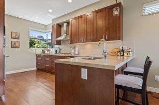 """Photo 5: 40 2603 162 Street in Surrey: Grandview Surrey Townhouse for sale in """"VINTERRA at Morgan Heights"""" (South Surrey White Rock)  : MLS®# R2604725"""