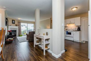 """Photo 4: 315 33175 OLD YALE Road in Abbotsford: Central Abbotsford Condo for sale in """"Sommerset Ridge"""" : MLS®# R2207400"""