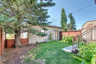 Photo 46: 3406 3 Avenue SW in Calgary: Spruce Cliff Semi Detached for sale : MLS®# A1142731