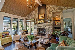 "Photo 6: 9061 EAGLE Road in Mission: Dewdney Deroche House for sale in ""HATZIC LAKE WATERFRONT"" : MLS®# R2174310"