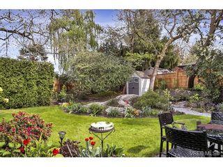 Photo 17: 4641 Lochside Dr in VICTORIA: SE Broadmead Half Duplex for sale (Saanich East)  : MLS®# 750389