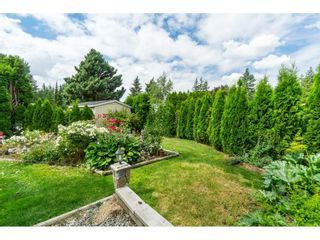 """Photo 16: 110 3665 244 Street in Langley: Otter District Manufactured Home for sale in """"Langley Grove Estates"""" : MLS®# R2383716"""