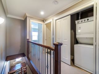 "Photo 11: 3 7231 NO. 2 Road in Richmond: Granville Townhouse for sale in ""ORCHID LANE"" : MLS®# R2562308"
