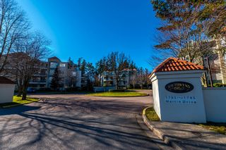 """Photo 33: 111 1785 MARTIN Drive in Surrey: Sunnyside Park Surrey Condo for sale in """"Southwynd"""" (South Surrey White Rock)  : MLS®# R2141403"""