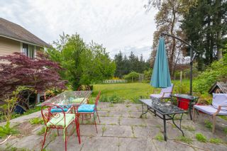 Photo 56: 1235 Merridale Rd in : ML Mill Bay House for sale (Malahat & Area)  : MLS®# 874858