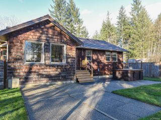 Photo 23: 3699 Burns Rd in COURTENAY: CV Courtenay West House for sale (Comox Valley)  : MLS®# 834832