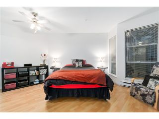 """Photo 12: 207 1738 ALBERNI Street in Vancouver: West End VW Condo for sale in """"ATRIUM ON THE PARK"""" (Vancouver West)  : MLS®# V1102014"""